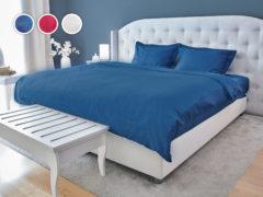 Posteľné obliečky Gala Dormeo, 140x200 cm, modrá