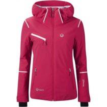 Halti THEIA ružová 38 - Dámska zimná bunda
