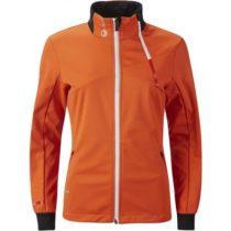 Halti VALLA W JACKET oranžová 42 - Dámska bunda