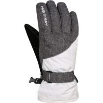 Hannah ANIT biela M - Dámske lyžiarske rukavice