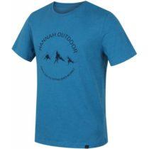 Hannah ARAKS modrá S - Pánske tričko