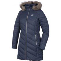 Hannah ELOISE modrá 38 - Dámsky zimný kabát