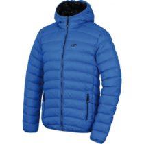 Hannah TORID modrá M - Pánska páperová bunda
