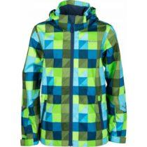 Head ABE zelená 116-122 - Chlapčenská bunda