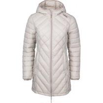 Head ADELA béžová XXL - Dámsky zimný kabát