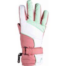 Head ASA ružová 8-10 - Detské zimné rukavice