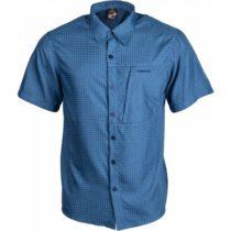 Head CRAIG tmavo modrá XXL - Pánska košeľa
