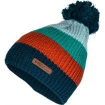 Head LOU zelená UNI - Zimná čiapka