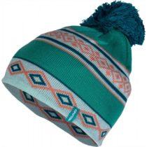 Head GLEN zelená UNI - Detská zimná čiapka