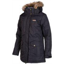 Head GIRONA čierna XS - Dámska zimná bunda