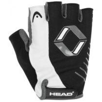 Head GLOVE MEN 2804 čierna M - Pánske cyklistické rukavice