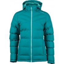 Head SIA modrá XL - Dámska zimná bunda
