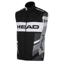 Head MEN WAISTCOAT čierna M - Pánska cyklistická vesta