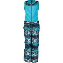 Head SAL modrá 116-122 - Detské zimné nohavice