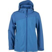 Head REX modrá 116-122 - Detská softshellová bunda