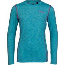 Head KIP modrá 140-146 - Detské tričko s dlhým rukávom