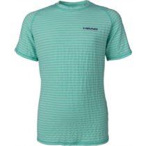 Head MIRA zelená 152-158 - Detské tričko