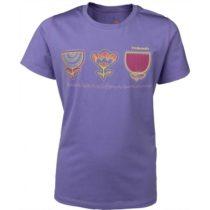 Head RONJA fialová 116-122 - Detské tričko