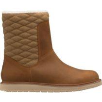 Helly Hansen SERAPHINA W hnedá 7.5 - Dámska zimná obuv