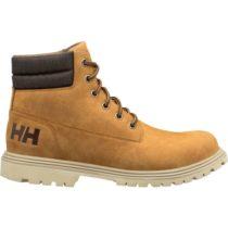 Helly Hansen FREMONT hnedá 11.5 - Pánska zimná obuv