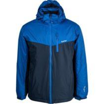 Hi-Tec BRENER modrá S - Pánska zimná bunda