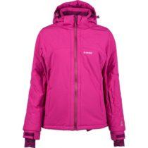 Hi-Tec LADY AZALEA ružová S - Dámska lyžiarska bunda