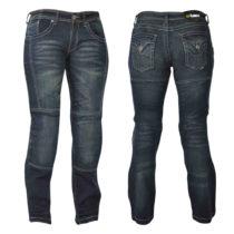 Dámske motocyklové jeansy  W-TEC Alinna