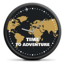 Hodiny pre cestovateľov