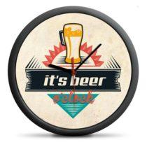 Hodiny pre milovníkov piva