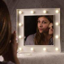 Hollywoodske zrkadlo