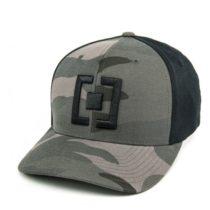 Horsefeathers EFRON CAP béžová NS - Flexfit šiltovka