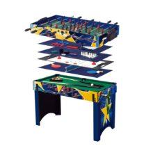 Hrací stôl 13v1 WORKER Supertable