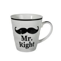 Hrnček Mr Right