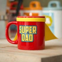 Hrnček Super Dad