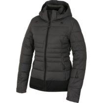 Husky NOREL L čierna S - Dámska prešívaná bunda