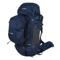 Husky RAVEL 60+10 tmavo modrá NS - Expedičný batoh