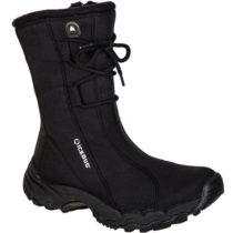 Ice Bug CORTINA-L čierna 5.5 - Dámska zimná outdoorová obuv