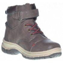 Junior League SKOVDE hnedá 33 - Detská obuv