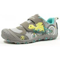 Junior League ABDON sivá 29 - Detská obuv