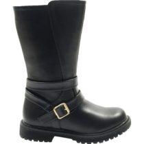 Junior League BOKA čierna 30 - Detská obuv