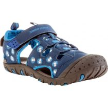 Junior League CORY modrá 29 - Chlapčenské sandále