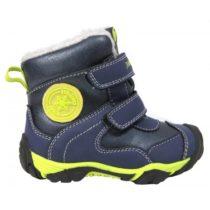 Junior League EIRIL modrá 22 - Detská obuv