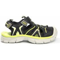 Junior League JANKE čierna 30 - Detské sandály