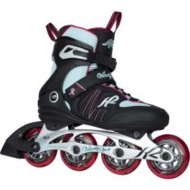 K2 VELOCITY SPORT W  8 - Dámske kolieskové korčule