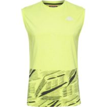 Kappa GOLDY žltá XL - Pánske tričko