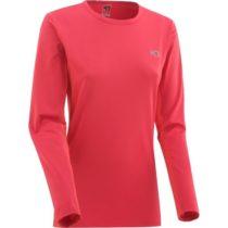 KARI TRAA NORA  LS ružová XL - Dámske tričko