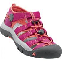 Keen NEWPORT H2 K ružová 6 - Detské sandále