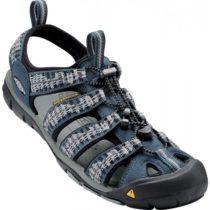 Keen CLEARWATER CNX M modrá 11 - Pánske sandále