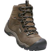 Keen REVEL III M GREA hnedá 9 - Pánska zimná obuv