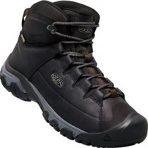 Keen TARGHEE LACE BOOT čierna 9.5 - Pánska zimná obuv